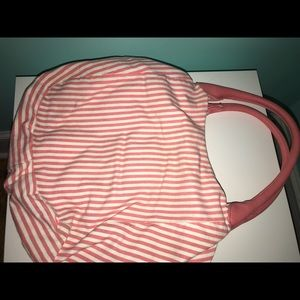 Candie's Bags - Striped purse